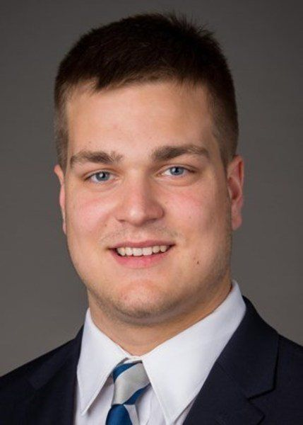 Working from home: Penn State's Freiermuth adjusting to life away from teammates