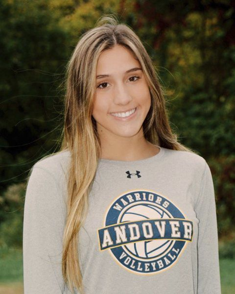 Eagle-Tribune Volleyball All-Stars: Dandrade does it all for Pinkerton