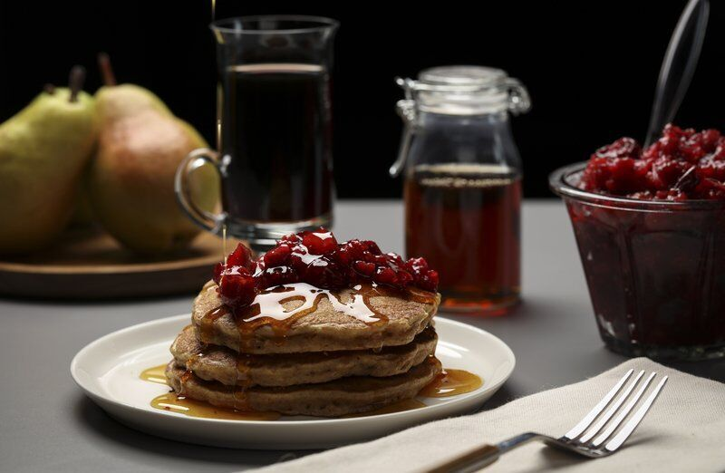 Restaurant-worthy brunch recipes re-create the leisurely magic at home