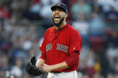 Price strong, Red Sox split with Rays