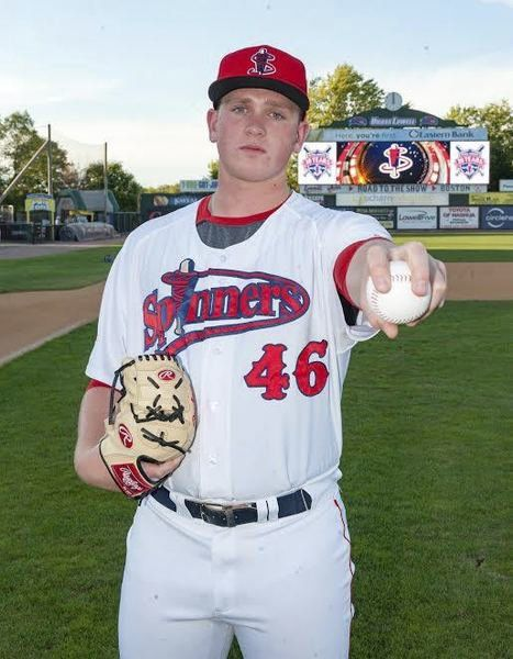 Groome intent on showing his real character