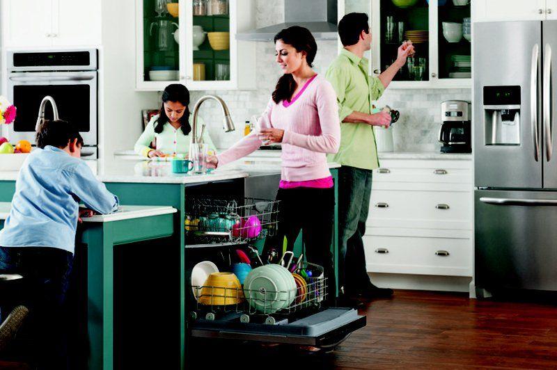 kitchen people