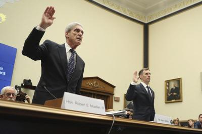 Column: The Mueller hearing and the death of facts