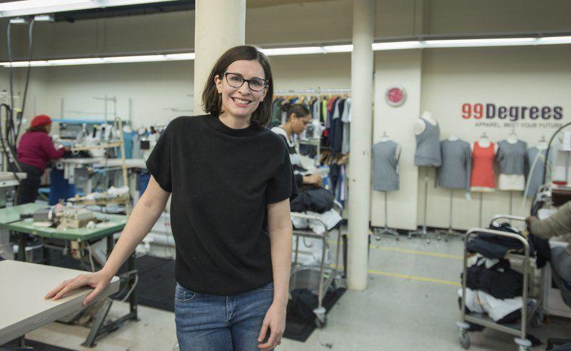 40Degrees Simmers With A Plan To Add 40 Jobs Merrimack Valley Adorable Pilgrim Shoe Sewing Machine Company