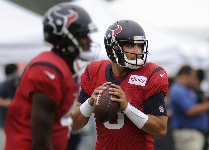 Texans season preview with team president Jamey Rootes