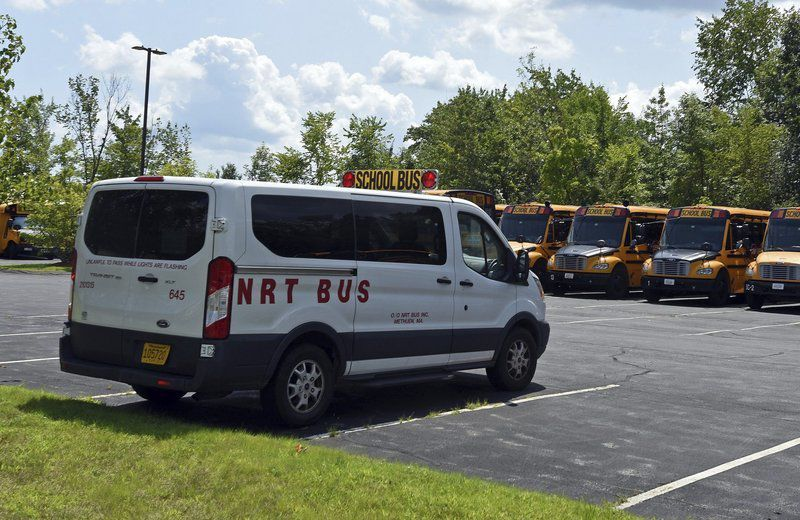 School bus company changingownership