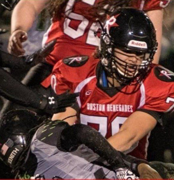 North Andover's Fournier, Renegades seek second straight title