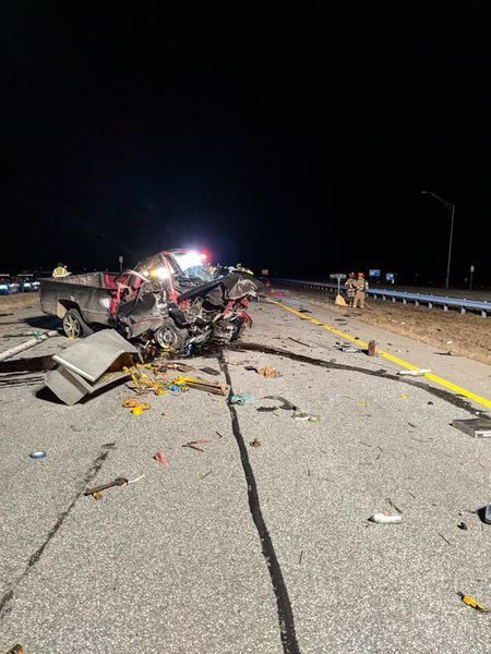 Police: Longtime officer, wife killed in N.H. crash caused by wrong-way Derry driver