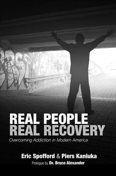 'Real People, Real Recovery'