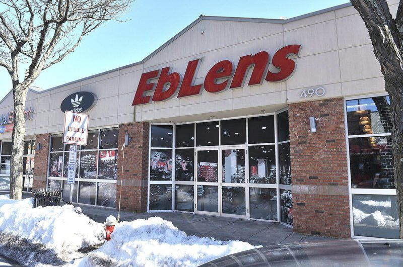 Eblens coupons