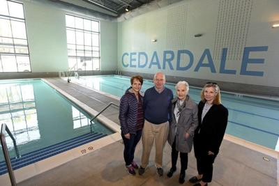 Cedardale founder dies at 89