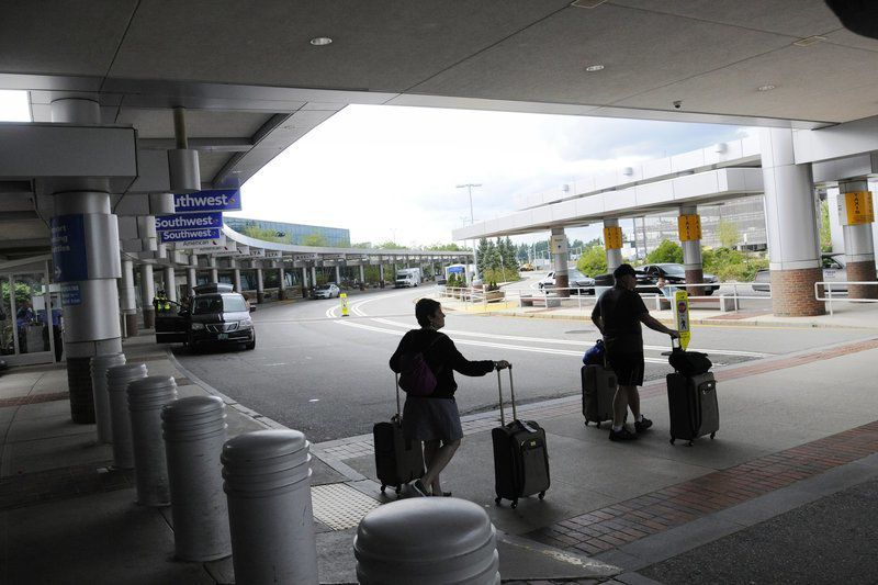 Airport to receive more than $4.5 million for renovations, equipment