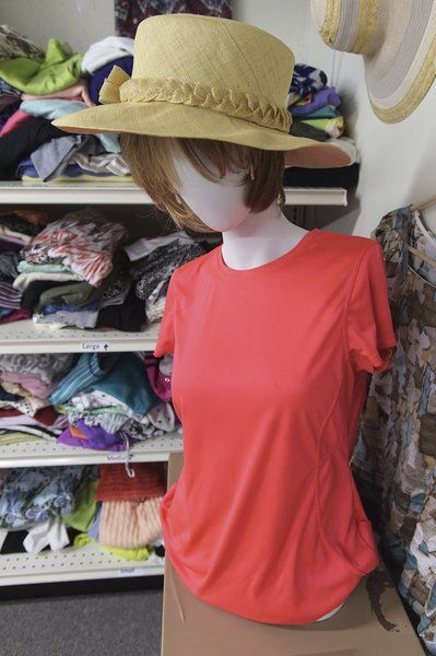 Hampstead thrift store celebrates 60th anniversary