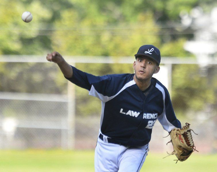 Post 15 remains unbeaten in Northeast Regional, sets up date with Shrewsbury