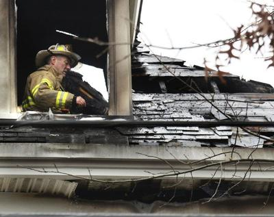 Tenant charged with arsonin house fire