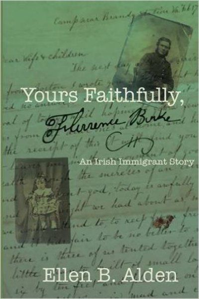 Andover author turns trove of letters into first novel
