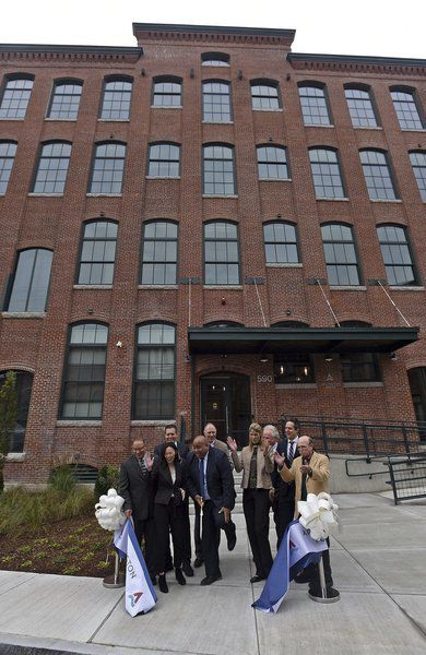 Another step for affordable housing