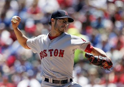Mason: How rediscovering a pitch has Joe Kelly looking lights out