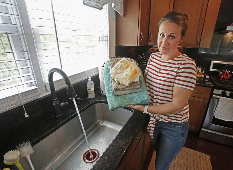 A year later, family's water problems continue