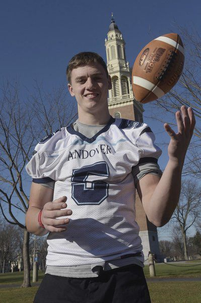 From Royal Blue to Big Blue: Georgetown's Lane thrives in post-grad year for Phillips Andover