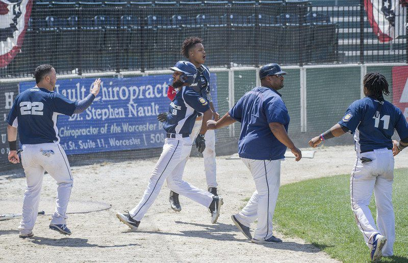 Family sticks together: After turmoil, Lawrence earns spot in NE tourney's final day