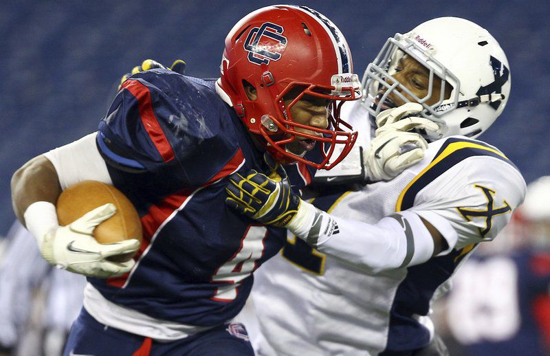 Football All-Decade Defense: Big hits and big plays