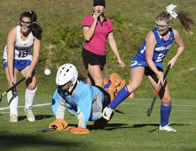 All-State Field Hockey: Timberlane's Nawn named Coach of the Year