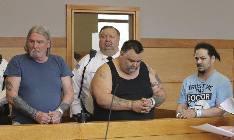 3 held on high bail after drug raid | Haverhill | eagletribune com