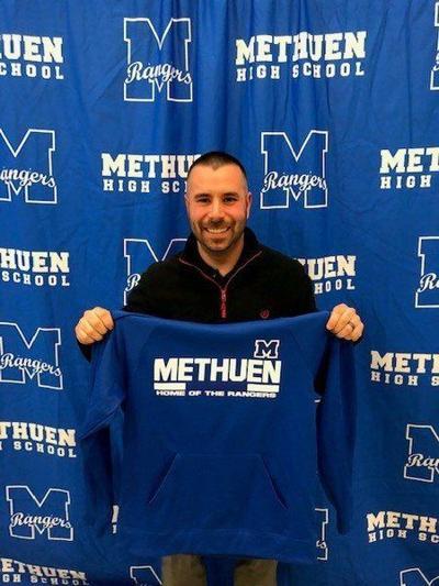 Methuen nabs Roper as new baseball coach