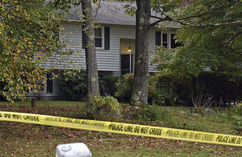 UPDATE: Londonderry murder victim shot in neck