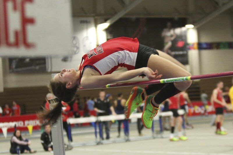 Student-Athlete: NORTH ANDOVER Sarah Lavery