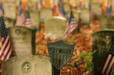 Communities honor Veterans Day
