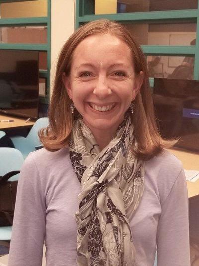 Andover biology teacher wins national award