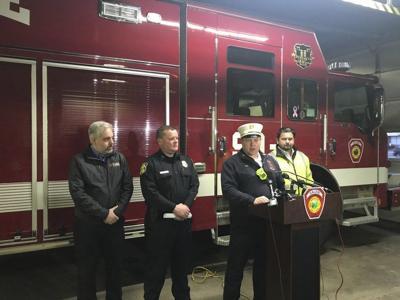 Major gas leak affects 335 customers in Salem