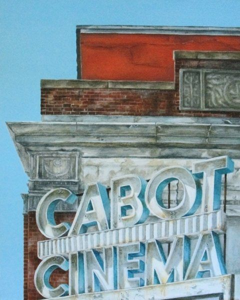 Art Walk strolls into Shoe City; Inaugural Haverhill event celebrates cultural revival downtown