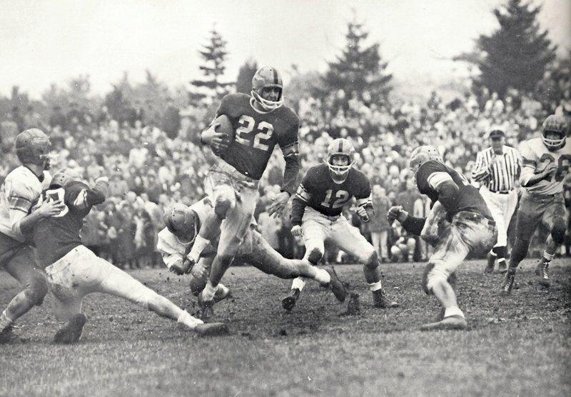 Hometown Sports: R.I.P John Barrett, a Lawrence legend