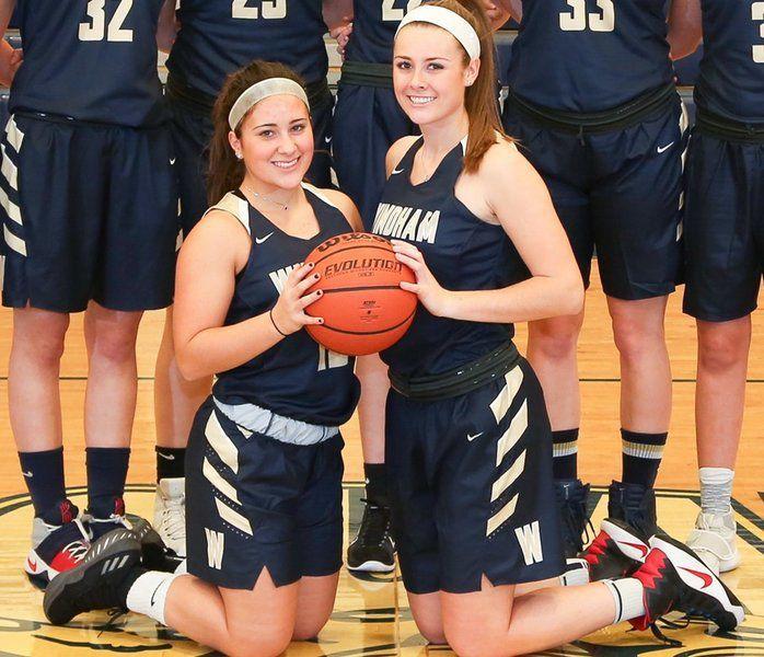 Commonwealth Motors Captains Corner: Windham girls basketball, Central Catholic boys basketball