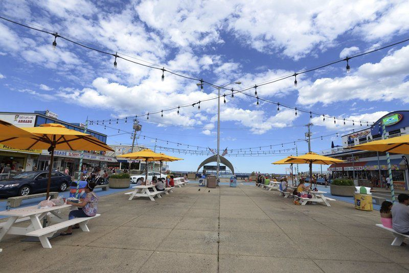 A Seaside Revival Salisbury Beach Makeover Making Waves