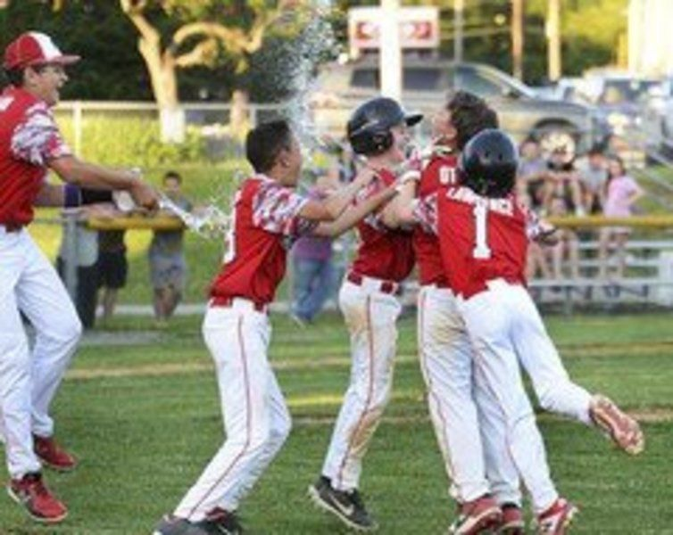 North Andover goes from two to one 'super' district team