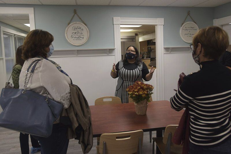'Being isolated is stressful' —Lazarus House shelter rebuilt for family style living