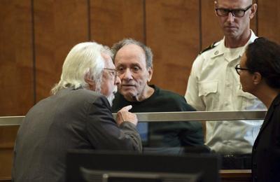Elderly man indicted in nursing home killing