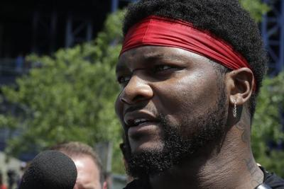 Jamie Collins 2.0: Pats linebacker, playing better than ever, returns to scene of last game before trade