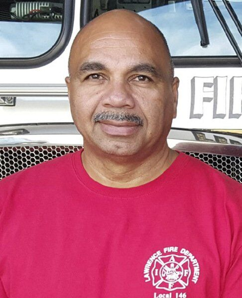 Firefighter recalls fight with COVID, efforts to keep wife safe