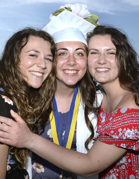 Salem Class of 2019: 'The class that makes it happen'