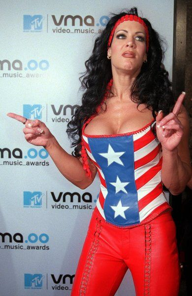 wwe wrestling star chyna dies in southern california | new