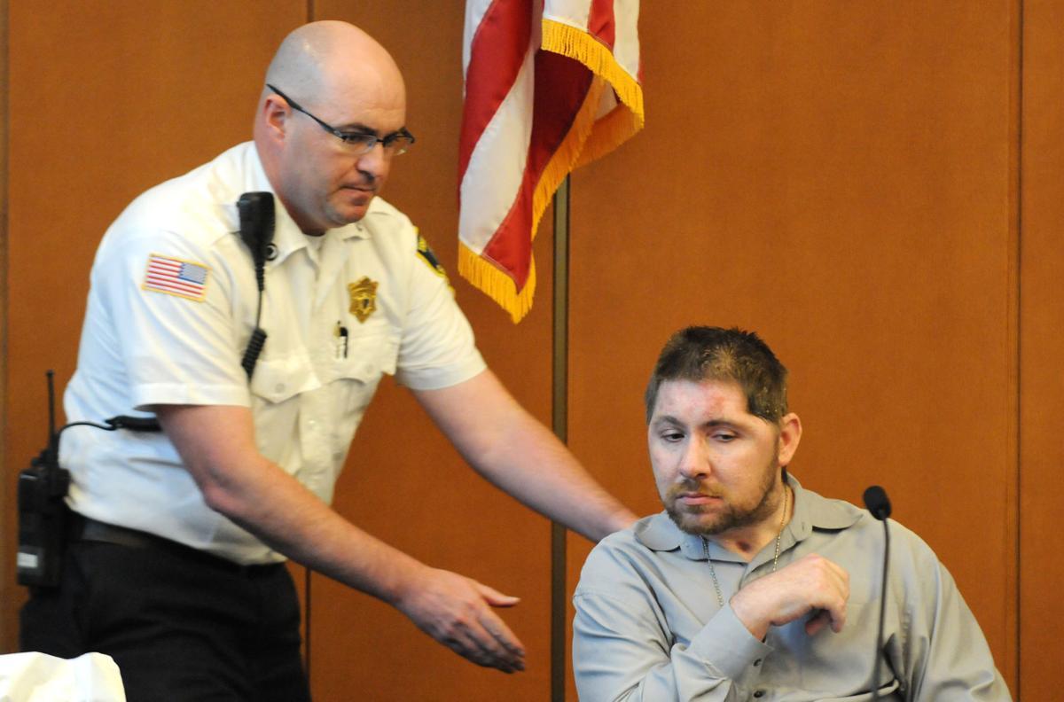 Haverhill beating victim testifies