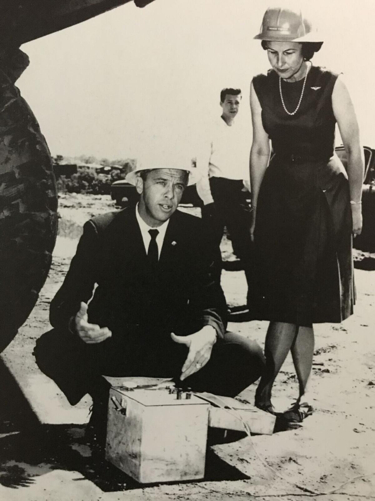 Historic Shepard photo
