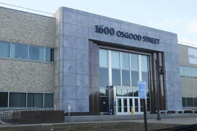 Company eyes Osgood Landing as shipping center (copy)