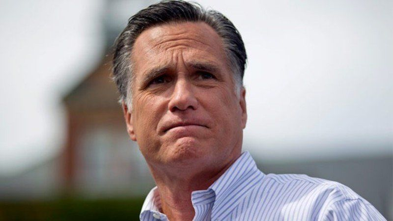 Column: Mick Jagger, Mitt Romney and birthday wishes