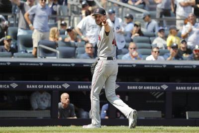 Mason: Chris Sale's disappointing season hits a crescendo at Yankee Stadium